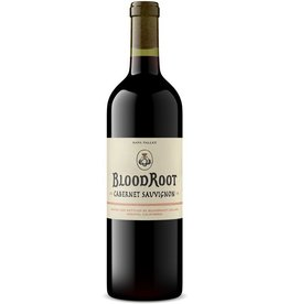 Blood Root Napa Valley Cabernet