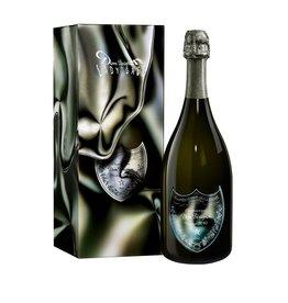Dom Perignon Lady Gaga Limited Edition 2010