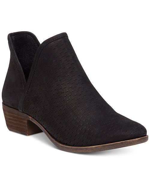 Lucky Brand Lucky Brand Baley - Black