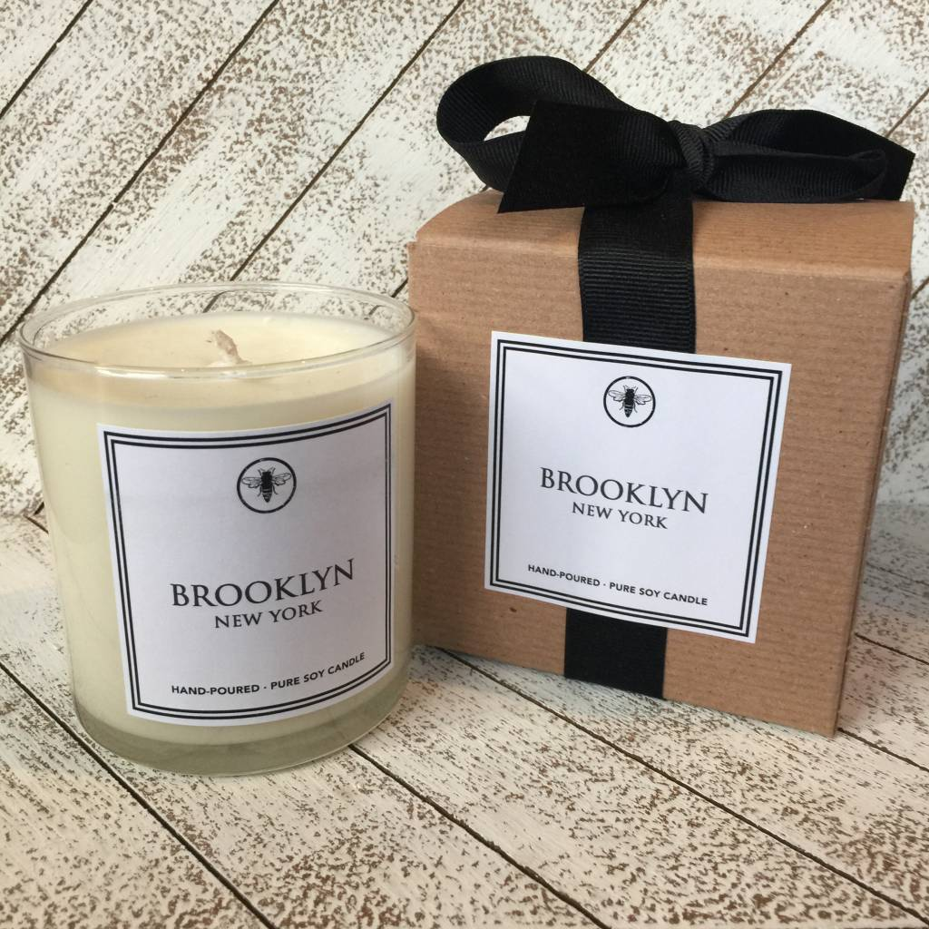 Ella B. Candles Brooklyn Candle