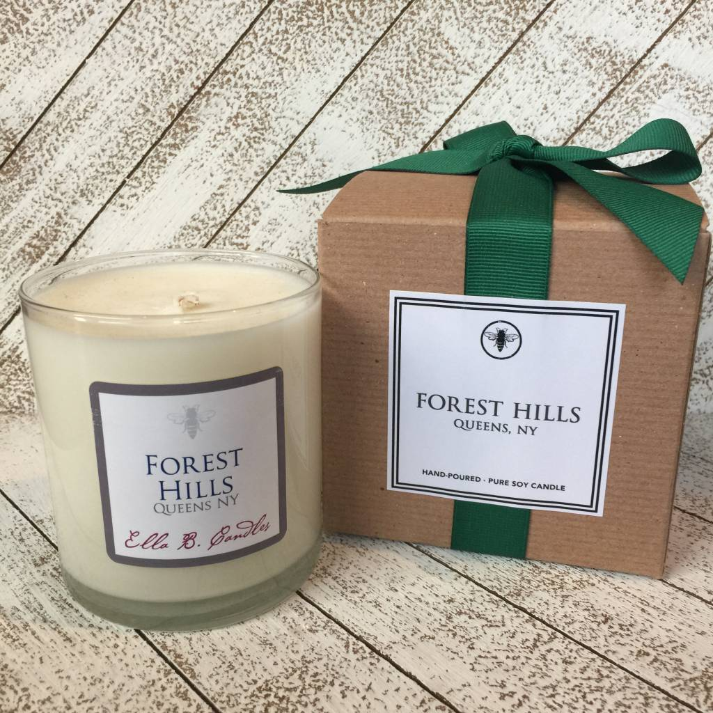 Ella B. Candles Forest Hills Candle