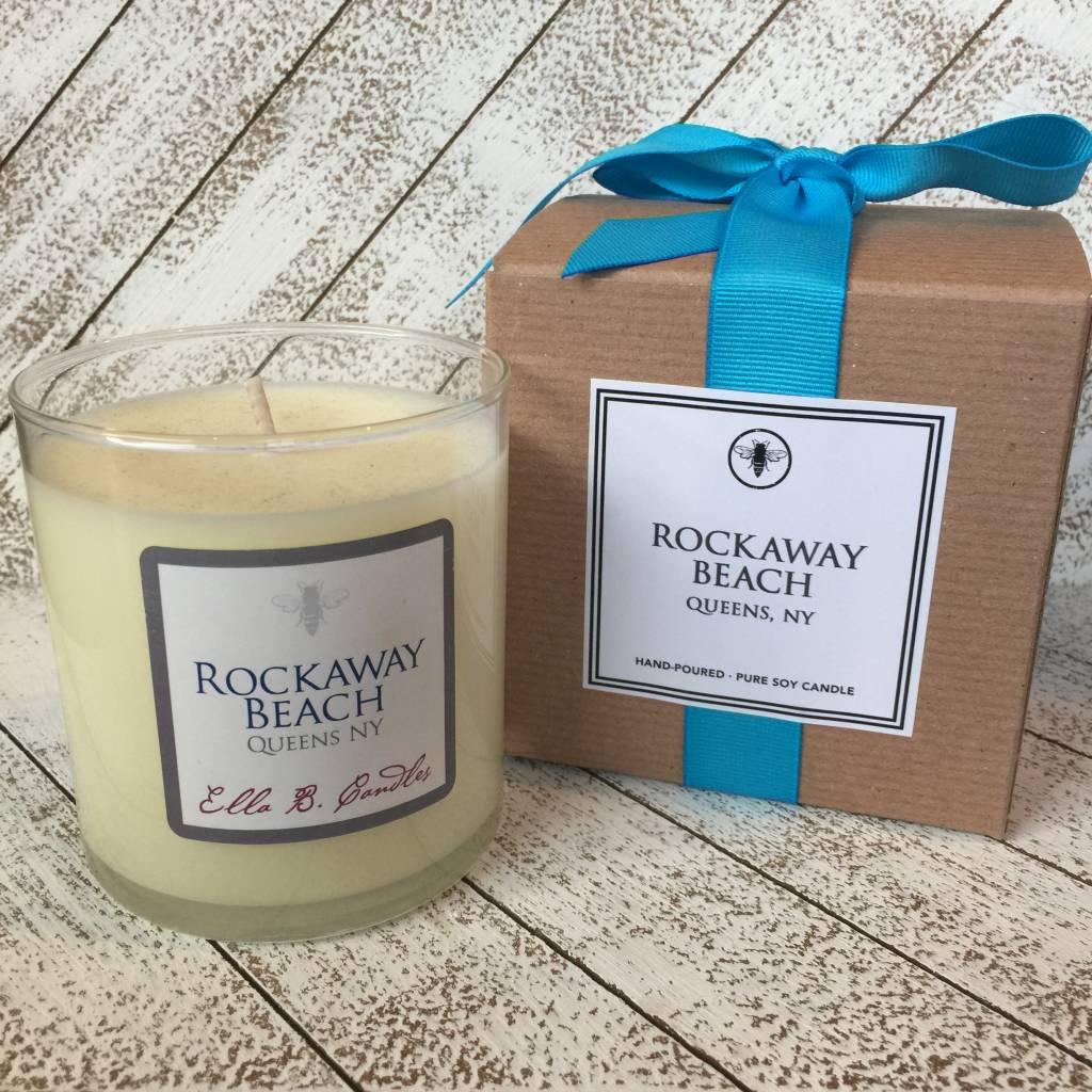 Ella B. Candles Rockaway Beach Candle