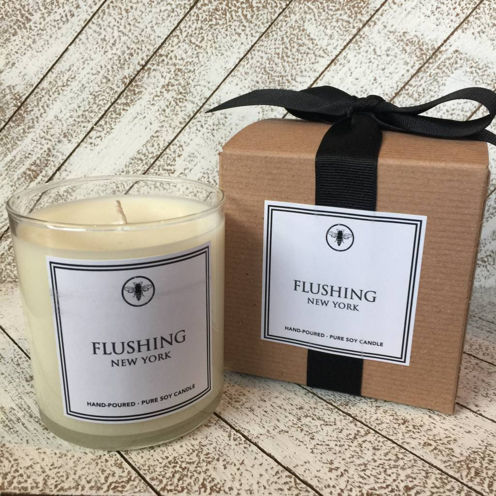 Ella B. Candles Flushing Candle