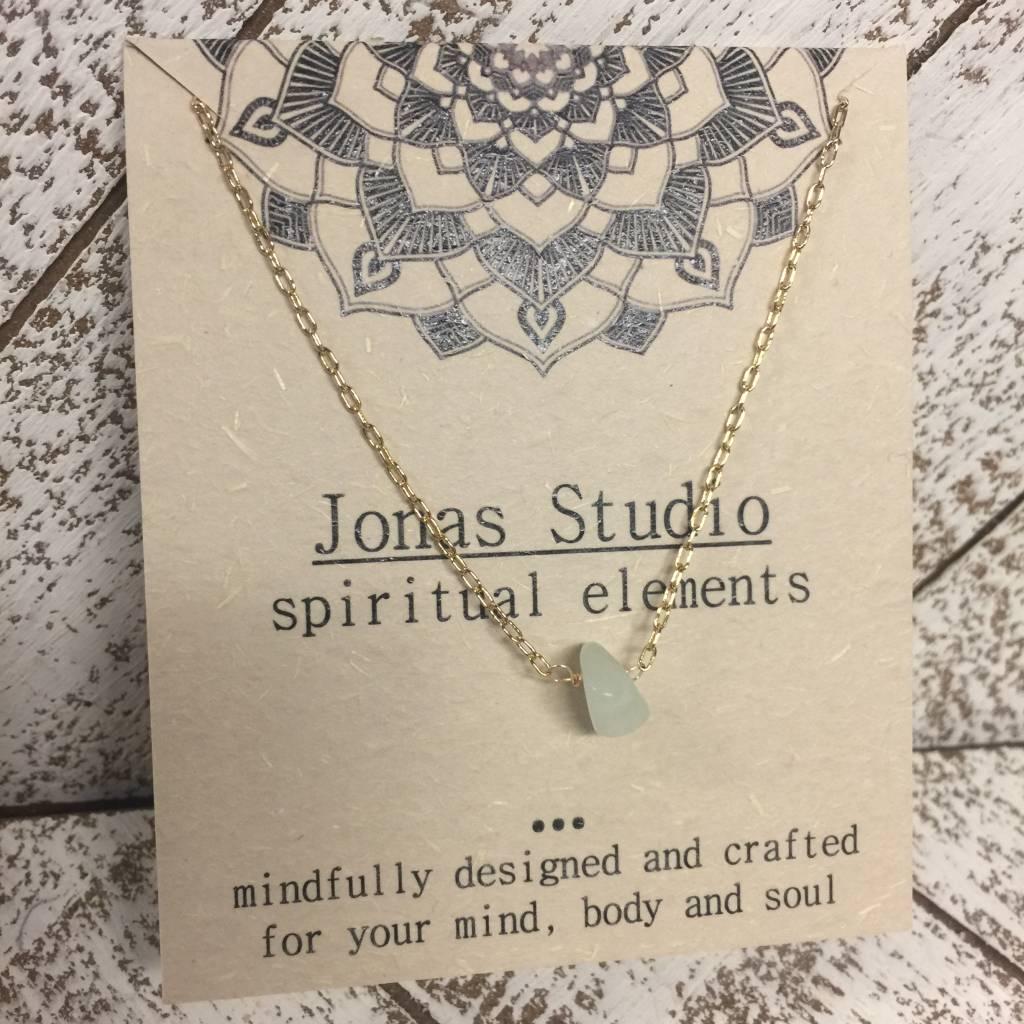 Bonnie Jonas Wellness Jewelry - Aventurine