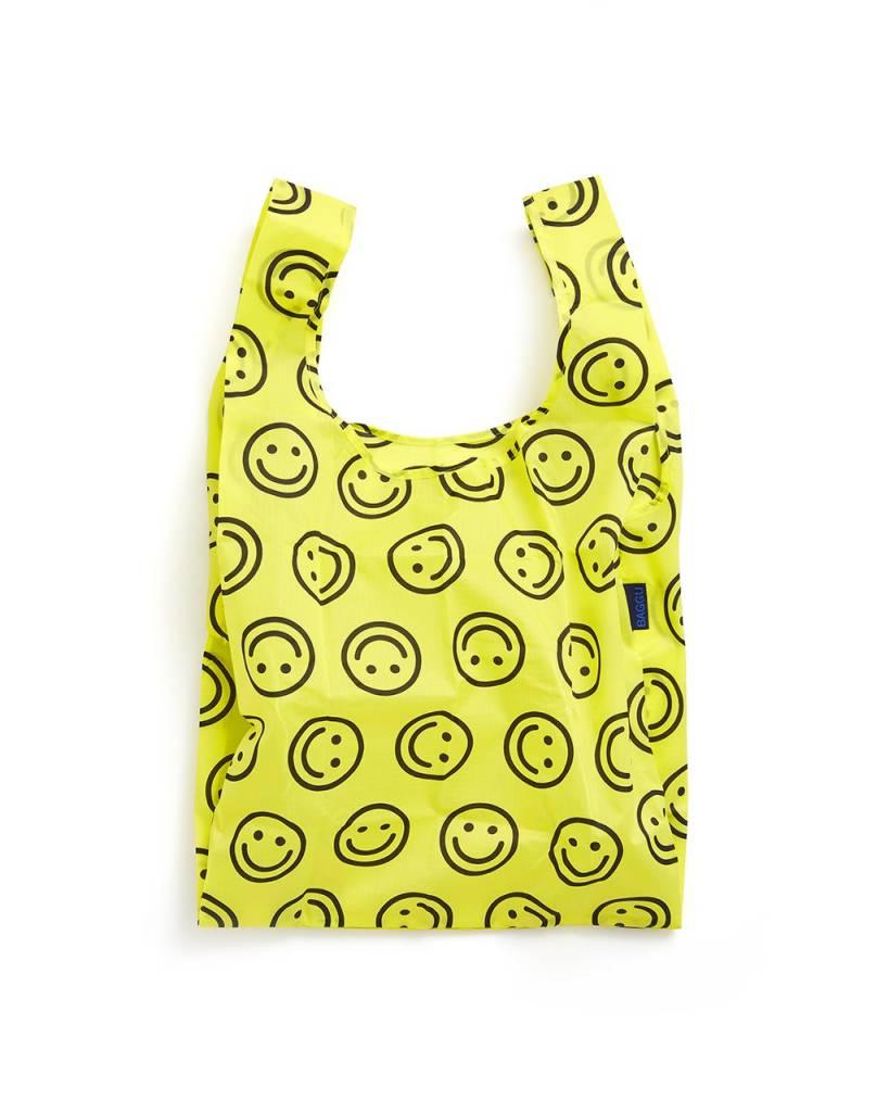 Baggu Standard Baggu - Yellow Happy