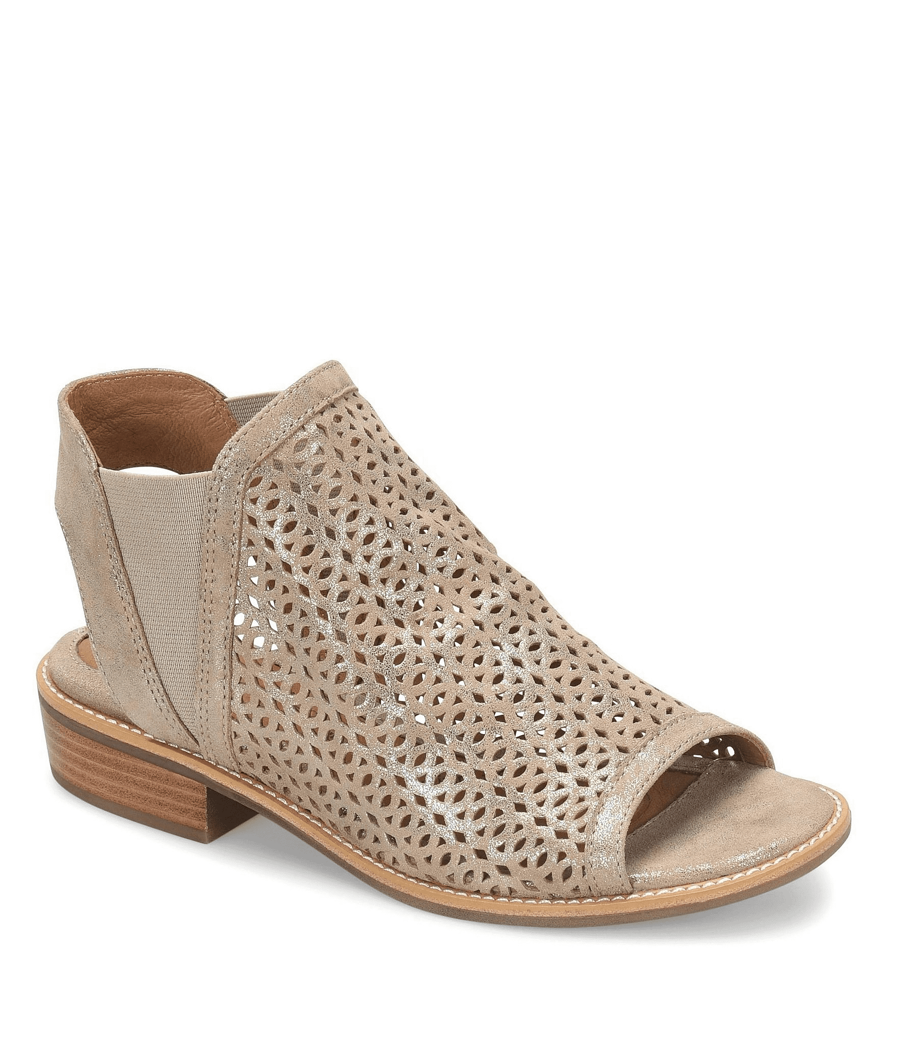 Sofft Shoe Company Sofft Nalda - Anthracite