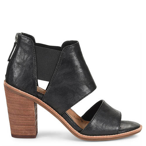 Sofft Shoe Company Sofft Pemota - Black - CLEARANCE
