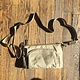 Colab Nylon Crossbody - Khaki
