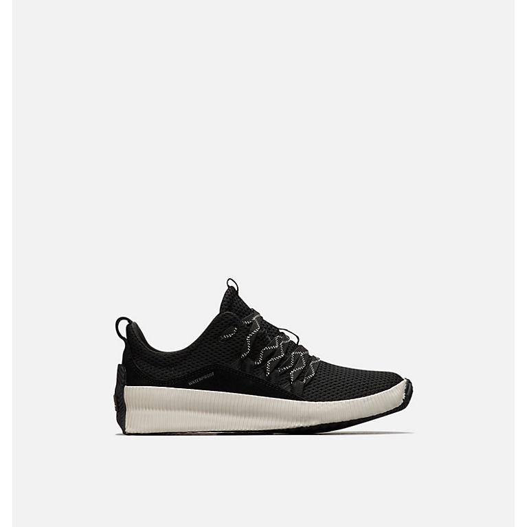 Sorel Sorel Out n About Sneaker - Black