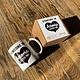Rock Scissor Paper Mug-Someone Loves Me Astoria