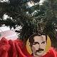 Citizen Ruth Freddie Mercury Ornament