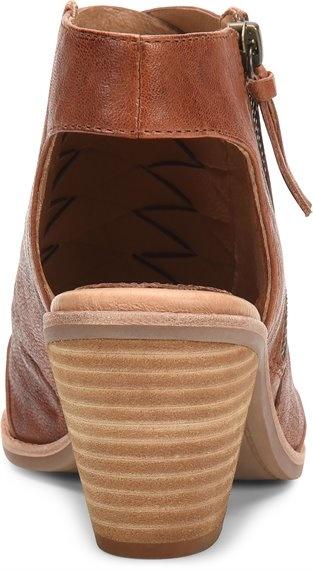 Sofft Shoe Company Sofft Mckenna - Cognac - FINAL SALE