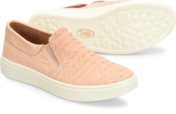 Sofft Shoe Company Sofft Somers III - Rosewater - FINAL SALE