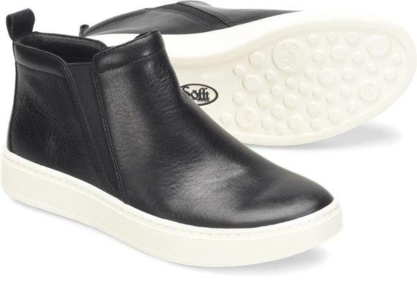 Sofft Shoe Company Sofft Britton - Black - FINAL SALE