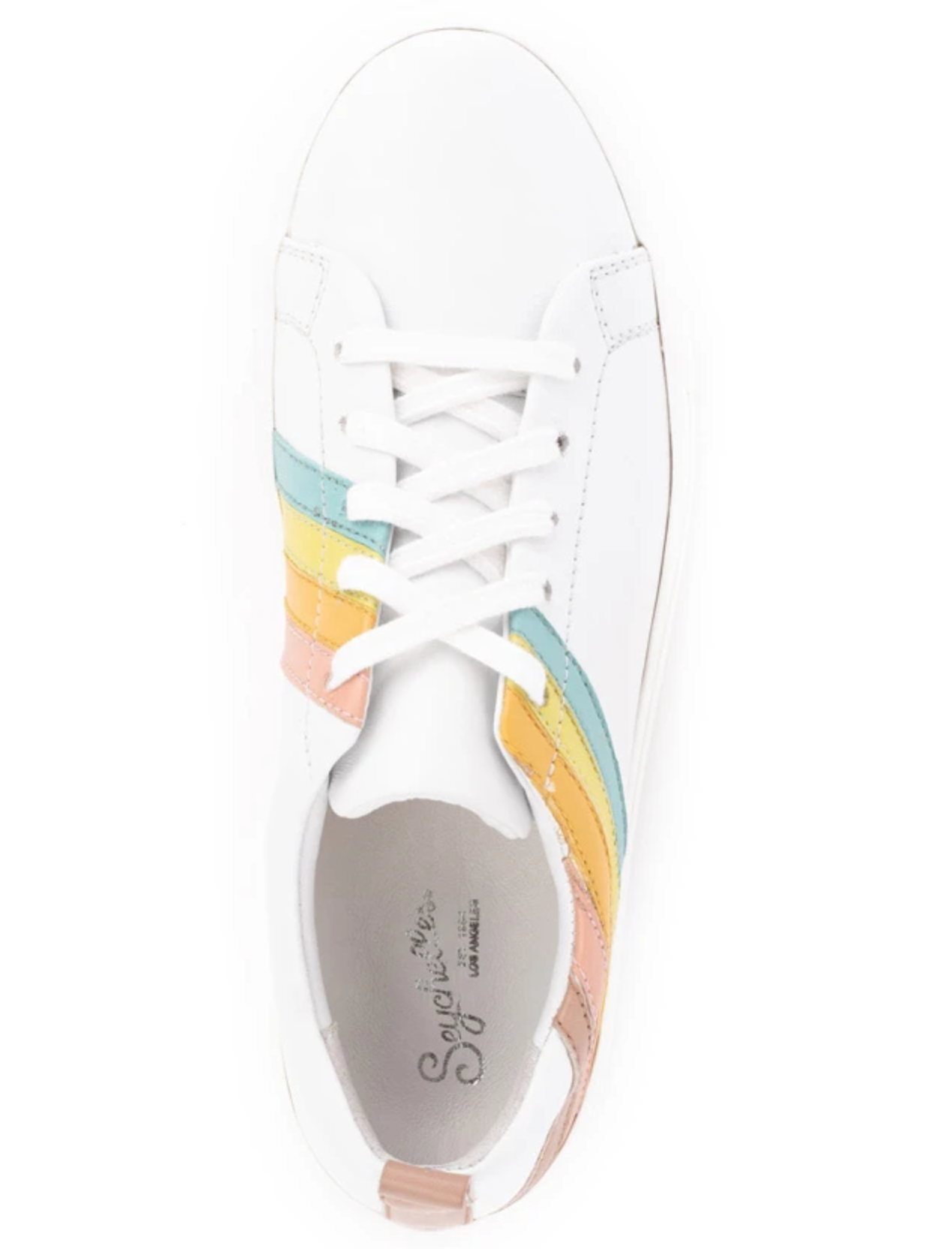 Stand Out Sneaker