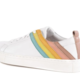 Seychelles Stand Out Sneaker - FINAL SALE