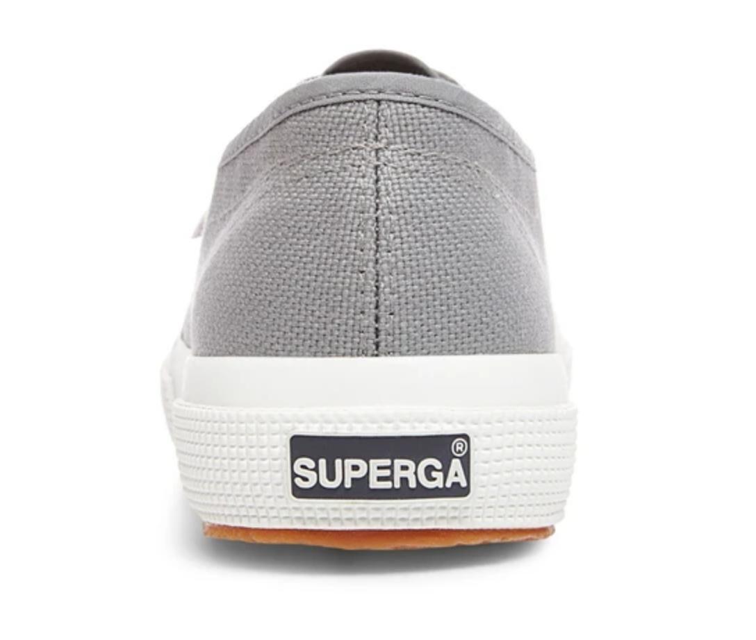 Superga Superga Classic-Grey Sage - FINAL SALE