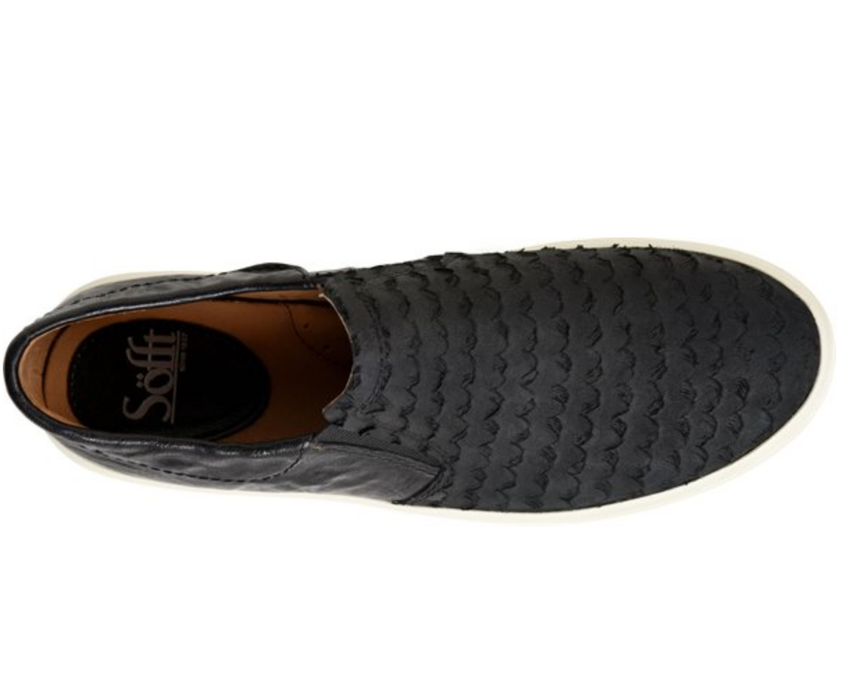 Sofft Shoe Company Sofft Somers III - Black - FINAL SALE