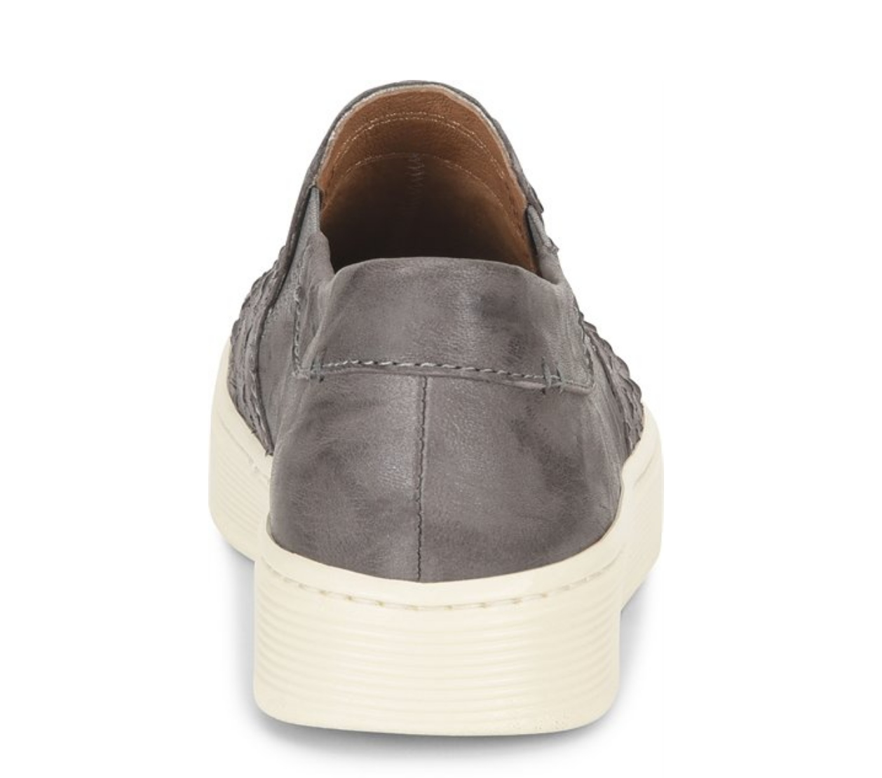 Sofft Shoe Company Sofft Somers III - Charcoal