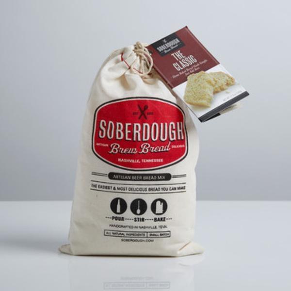 SoberDough SoberDough -  The Classic