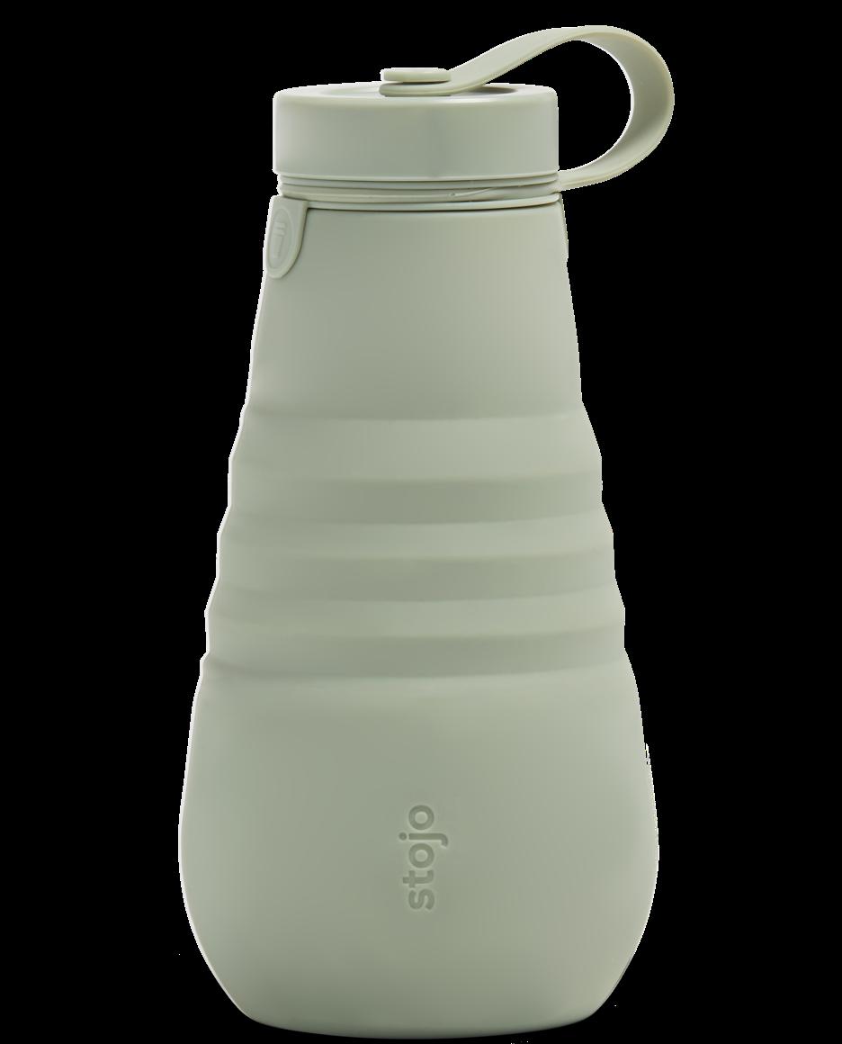 Stojo Stojo Water Bottle - Sage