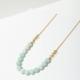 Larissa Loden Isles Necklace-Amazonite