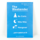 The Good Patch The Weekender