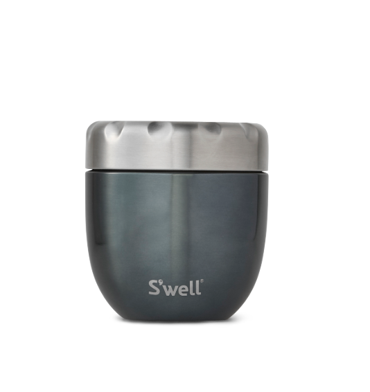 S'well S'well 16oz Eats- Blue Suede
