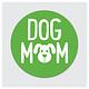 Rock Scissor Paper Sticker- Dog Mom
