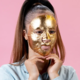 FaceTory Be Bright Be You Foil Mask