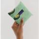 Baggu Standard Baggu - Green Lime