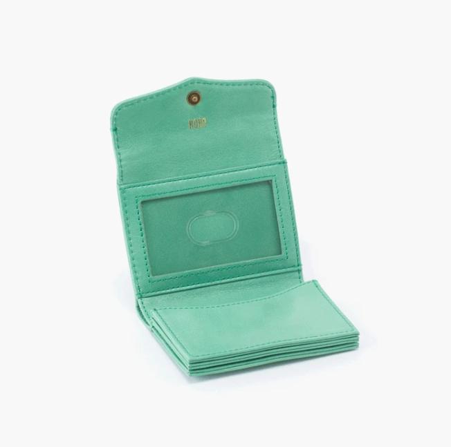 Hobo Luck- Mint