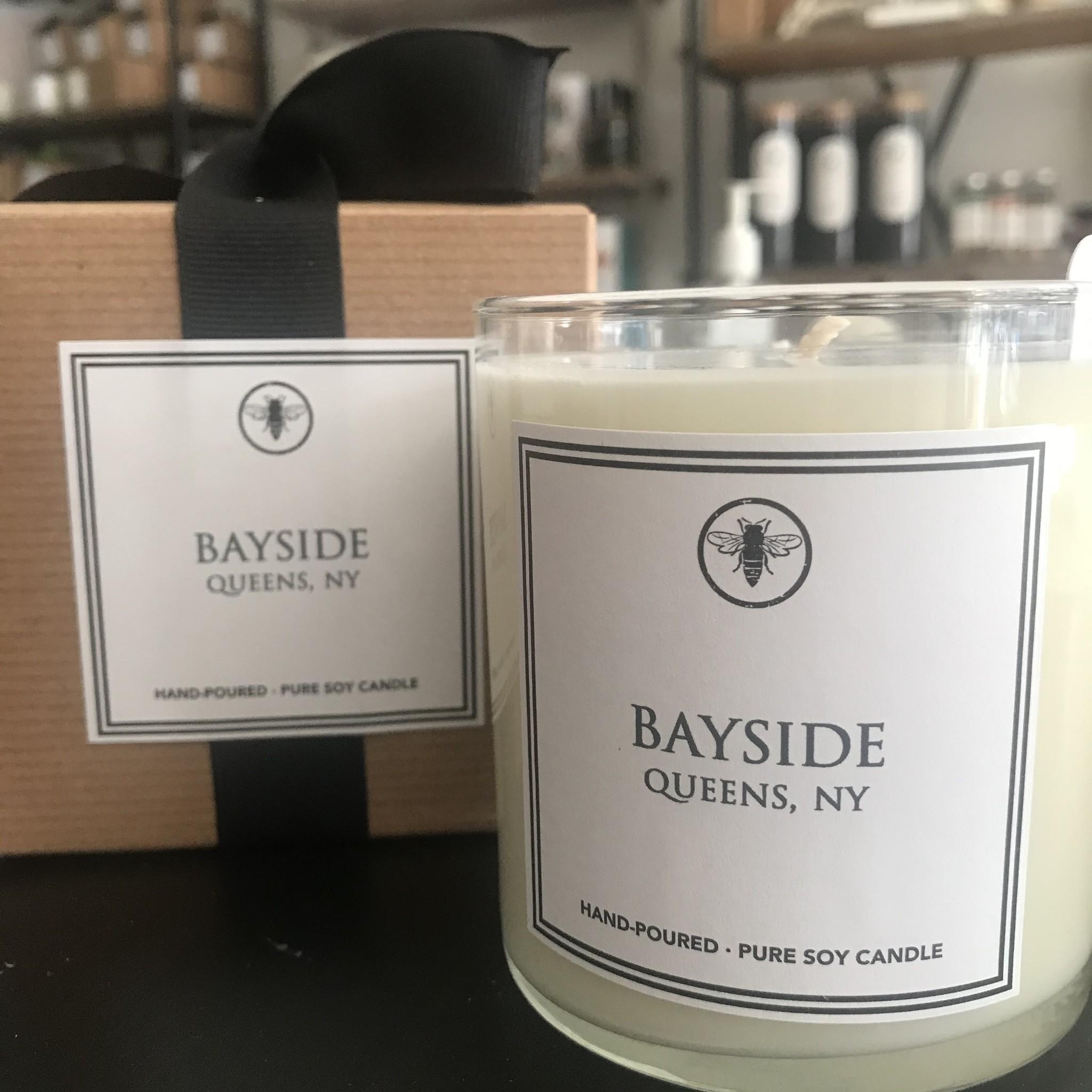 Ella B. Candles Bayside Candle