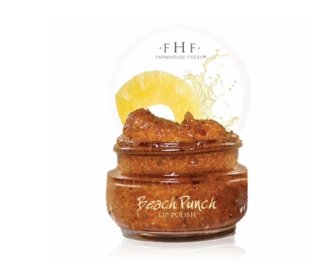 Farmhouse Fresh Beach Punch Lip Polish