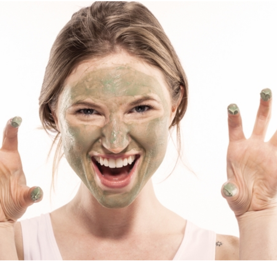 Farmhouse Fresh Guac Star Avocado Mask