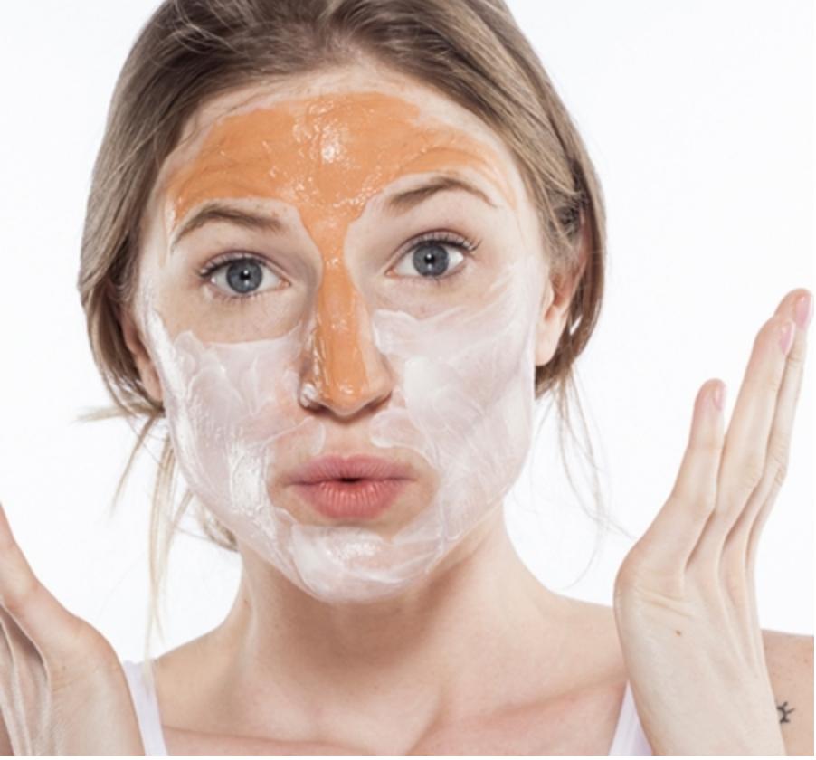 Farmhouse Fresh Splendid Dirt Pumpkin Mud Mask