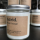 Astrid Paper & Home Astrid Blood Orange Candle