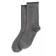 Jeans Sock-Graphite Heather