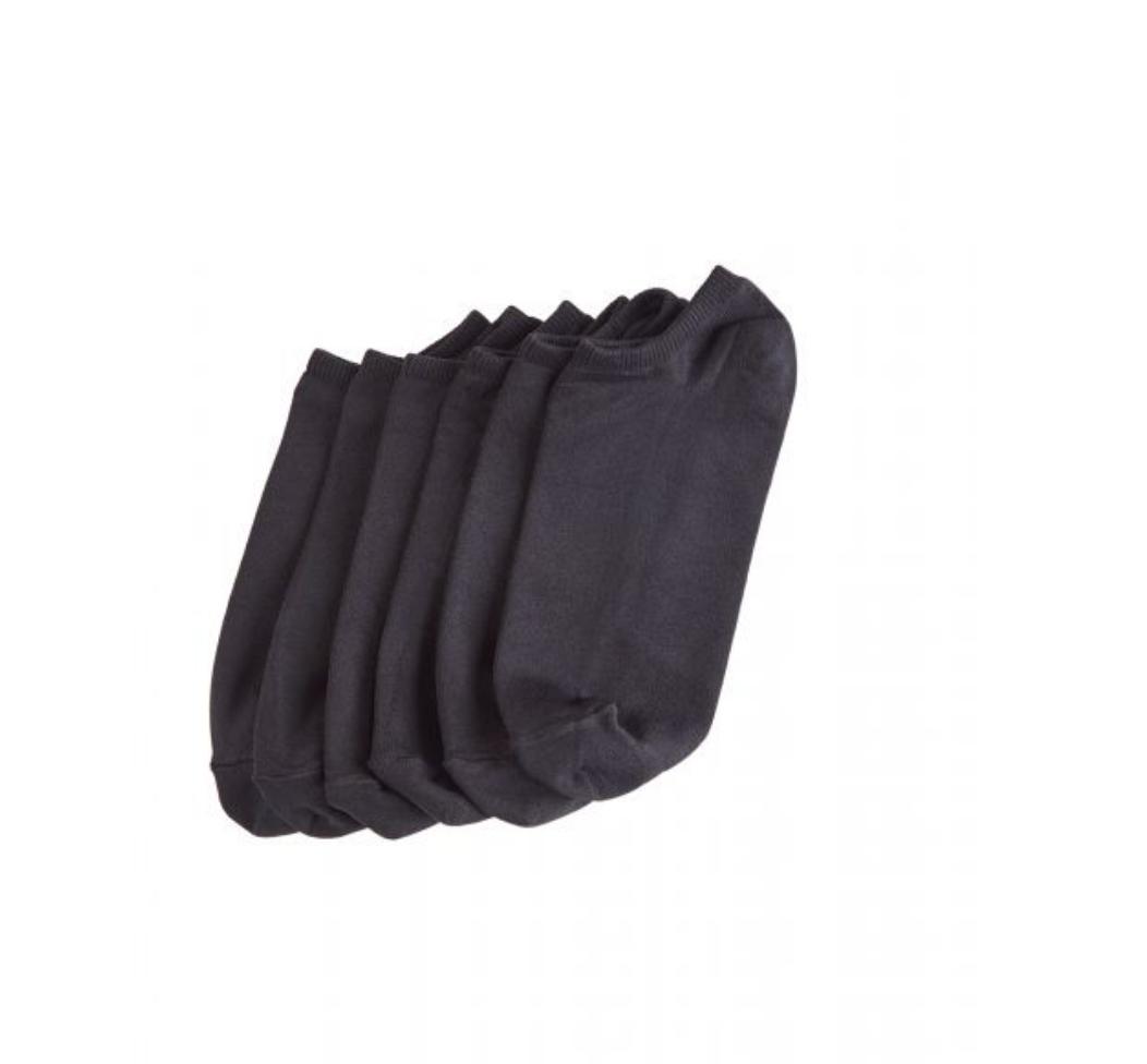 Microfiber Liner-Black