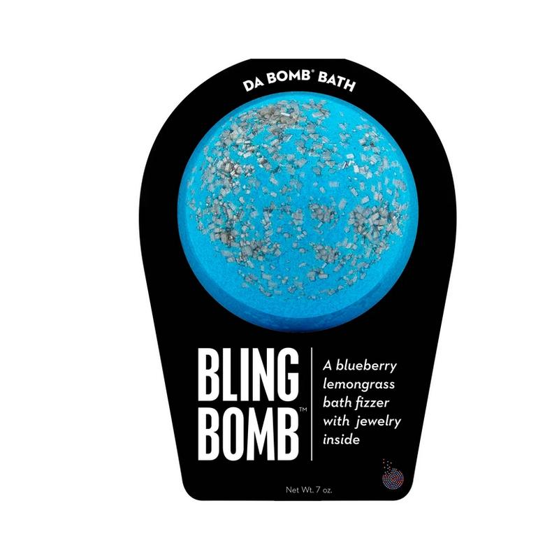 Da Bomb Bath - Bling