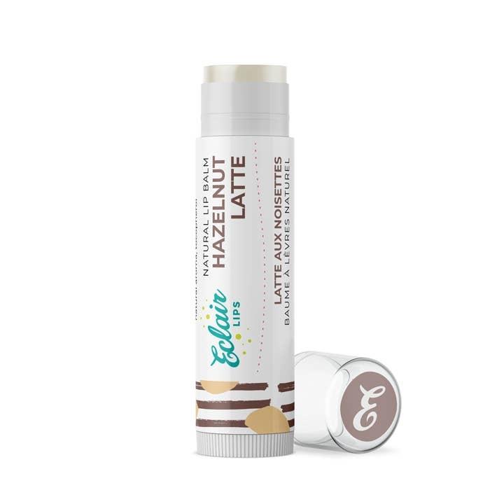 Eclair Lips Eclair Lips- Hazelnut Latte