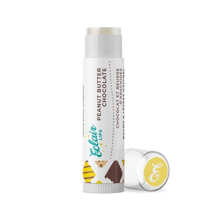 Eclair Lips Eclair Lips- PB Chocolate