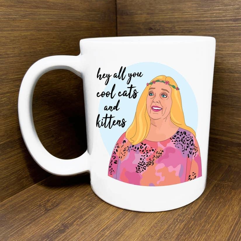 Citizen Ruth Carole Baskin Mug