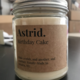 Astrid Paper & Home Astrid Birthday Cake Candle