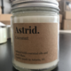 Astrid Paper & Home Astrid Coconut