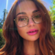 Diff Eyewear Charlotte - Gold/Matte