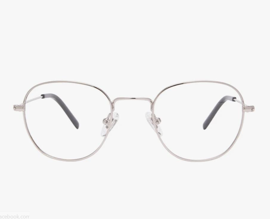 Diff Eyewear Sage - Silver