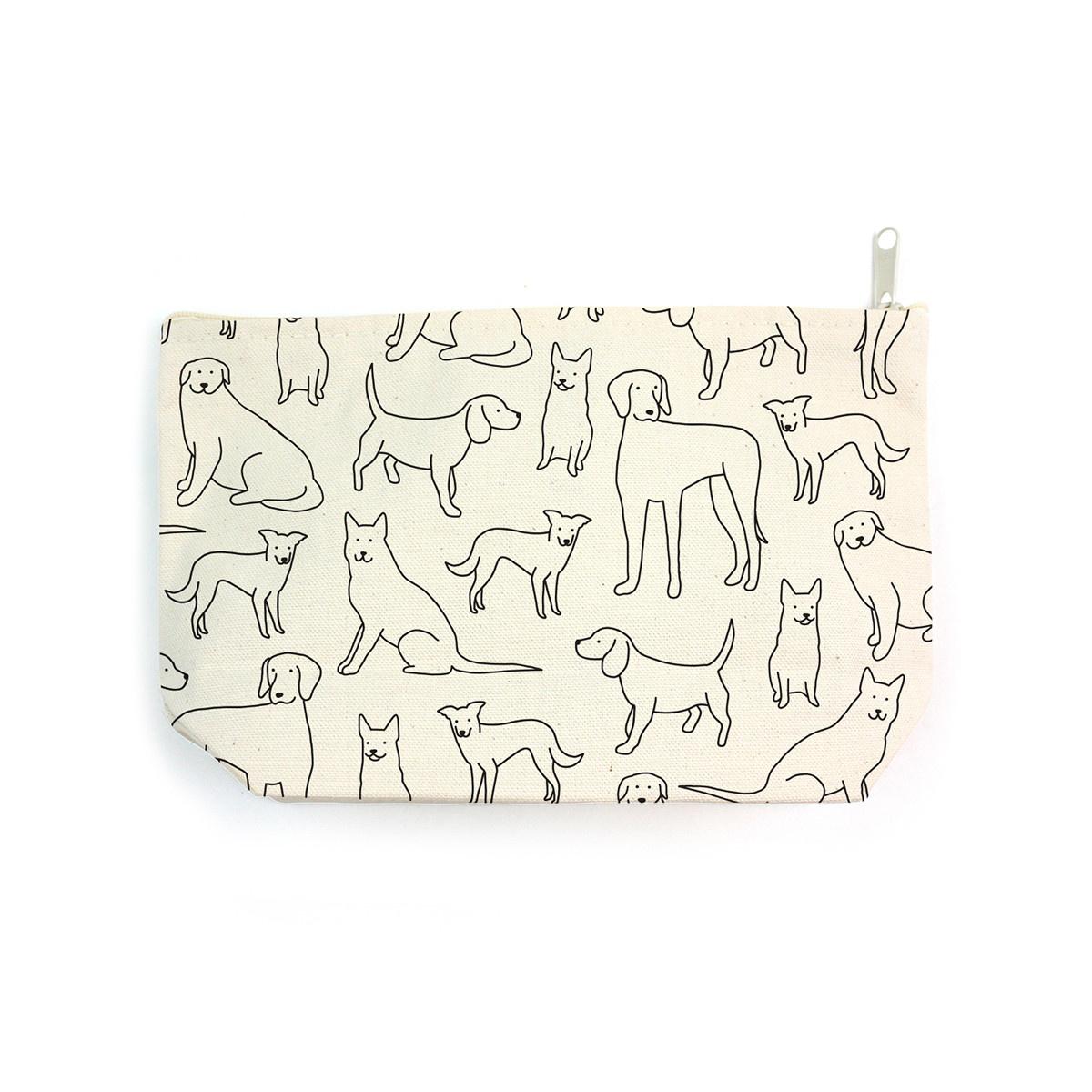 Seltzer Little Jumbo Pouch - Dogs