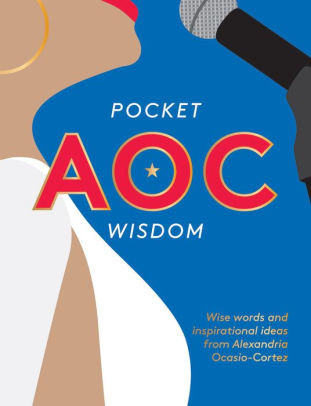 Chronicle Books AOC Pocket Wisdom