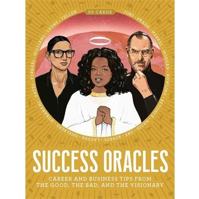 Chronicle Books Success Oracles